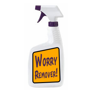 worry-remover